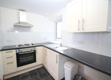 Thumbnail 2 bedroom flat to rent in Dovemount Place, Hawick