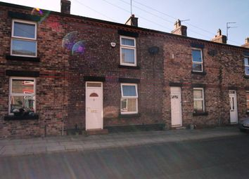 Thumbnail 2 bed terraced house to rent in Wharfedale Street, Garston, Liverpool