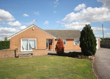 Thumbnail 3 bed detached bungalow for sale in Mill Hill, Little Downham, Ely