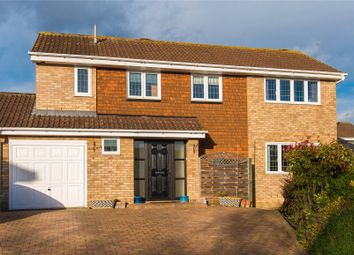 Thumbnail 4 bedroom detached house for sale in Lower Shott, Cheshunt, Waltham Cross, Hertfordshire