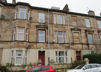 Thumbnail 3 bed flat to rent in Copland Place, Govan, Glasgow