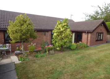 4 bed bungalow for sale in Birchover Way, Allestree, Derby DE22