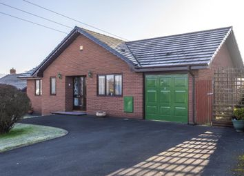 Thumbnail 4 bedroom detached bungalow for sale in Howey, Llandrindod Wells