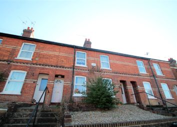 Thumbnail 2 bedroom terraced house for sale in Baltic Road, Tonbridge, Kent
