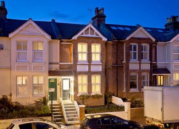 Prinsep Road, Hove, East Sussex BN3. 3 bed terraced house