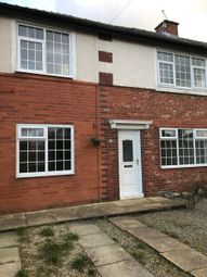 Thumbnail 3 bedroom semi-detached house for sale in First Avenue, Stobhill, Morpeth