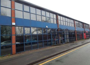 Thumbnail Parking/garage to let in 3 & 4 Three Spires House, Station Road, Lichfield