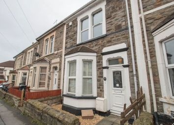 Thumbnail 1 bed flat for sale in Glen Park, St. George, Bristol