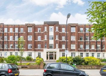 Thumbnail 1 bedroom flat for sale in Gilling Court, Belsize Grove, Belsize Park, London