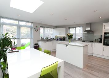 Thumbnail 4 bedroom semi-detached house for sale in Alders Road, Edgware