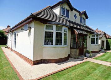Thumbnail 4 bedroom detached bungalow for sale in Mellings Lane, Lytham St Annes
