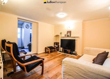 Thumbnail 4 bed town house to rent in Frederick Place, London