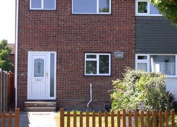 2 bed end terrace house to rent in Picketts Avenue, Leigh-On-Sea SS9