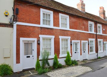 Thumbnail 1 bed cottage to rent in Cromwell Place, Newbury, Berkshire