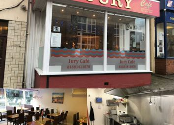 Thumbnail Restaurant/cafe for sale in Queensway, Torquay