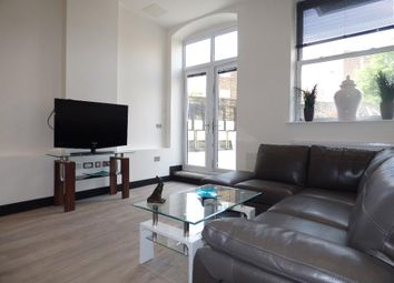 Thumbnail 2 bed flat to rent in Cranbrook Lane, Arnos Grove