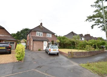 Thumbnail 3 bedroom detached house for sale in Norris Gardens, Havant, Hampshire