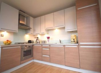 Thumbnail 2 bed flat to rent in Crown Place Apartment, 20 Varcoe Road, London