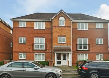 Thumbnail 2 bed flat for sale in Alverley Road, Daimler Green, Coventry, West Midlands