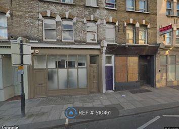 Thumbnail 3 bedroom maisonette to rent in Dawes Road, London