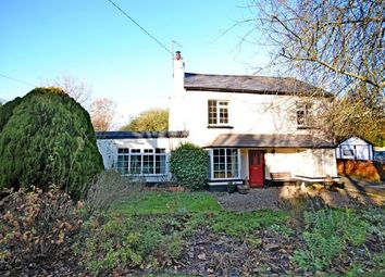 Thumbnail 6 bed detached house for sale in Newton Poppleford, Sidmouth, Devon