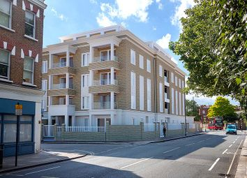 Thumbnail 3 bed flat for sale in Mackenzie House, Lillie Road, Fulham, London