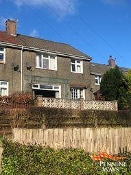 3 bed semi-detached house for sale in Burn Close, Haltwhistle, Northumberland NE49