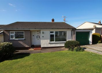 Thumbnail 2 bed semi-detached bungalow for sale in Wasdale Park, Seascale, Cumbria