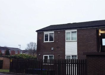 Thumbnail 1 bed flat for sale in Meadow View, Rochdale