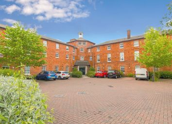 1 bed flat for sale in The Bell Tower, New Farm Road, Stanway, Colchester, Essex CO3