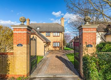 4 bed detached house for sale in Royston Road, Litlington SG8