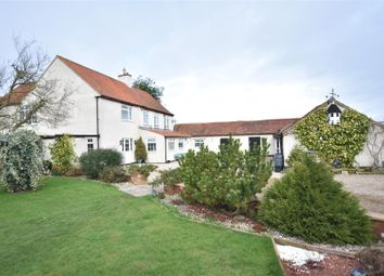 Thumbnail 3 bed farmhouse for sale in Brotts Road, Normanton-On-Trent, Newark