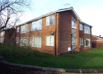 Thumbnail 1 bed flat for sale in Abington, Ouston, Chester Le Street, Durham