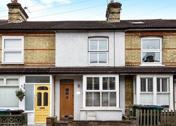 Thumbnail 2 bed terraced house for sale in Watford, Hertfordshire