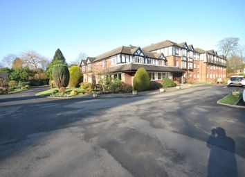 Thumbnail 1 bed flat for sale in Barton Road, Worsley Manchester