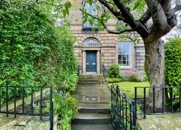 Thumbnail 4 bed flat to rent in Middleby Street, Edinburgh