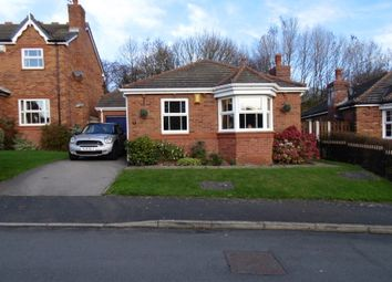 Thumbnail 3 bed detached bungalow to rent in The Hawthorns, Outwood, Wakefield