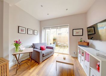 Thumbnail 2 bed flat for sale in Treport Street, Earlsfield
