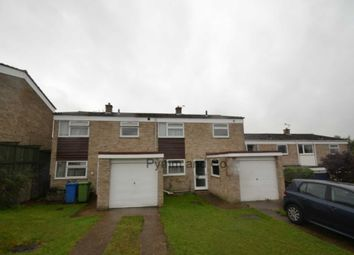 3 bed semi-detached house to rent in Buckland Rise, Norwich NR4