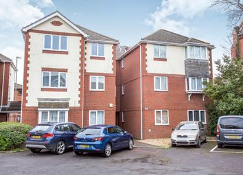 Thumbnail 1 bed flat to rent in Whiteacres Close, Gosport