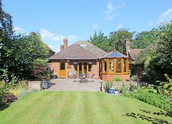 Thumbnail 3 bedroom detached bungalow for sale in Bell Road, Sittingbourne, Kent