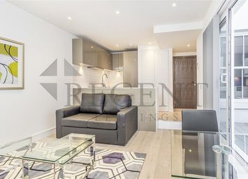 Thumbnail 1 bed flat to rent in King Street, Hammersmith