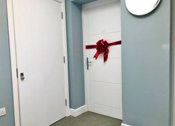 Thumbnail 2 bedroom flat for sale in South Street, Bishop's Stortford