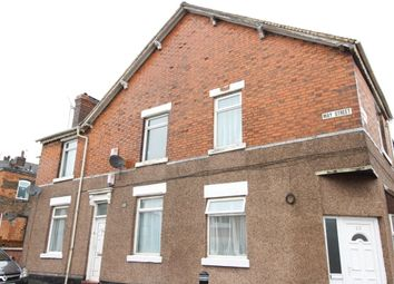 Thumbnail 2 bedroom flat to rent in Dartmouth Street, Burslem, Stoke-On-Trent