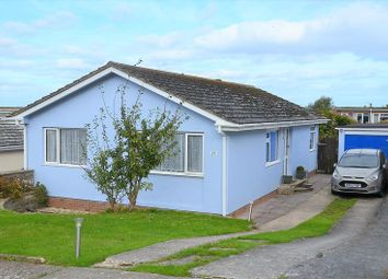 Thumbnail 3 bed bungalow for sale in Milton Crescent, Brixham