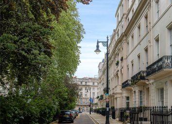 Wilton Crescent, Knightsbridge, London SW1X
