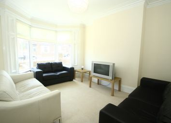 Thumbnail 4 bed terraced house to rent in Hurstwood Road, Sunderland