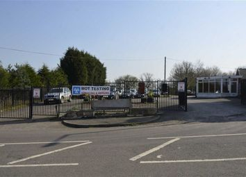 Thumbnail Land to let in Birchwood Lane, Somercotes, Derbyshire