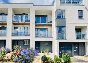 Thumbnail 3 bed terraced house for sale in Abbey, Torbay Road, Torquay