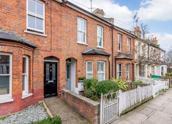 Thumbnail 4 bed terraced house for sale in Oak Lane, Twickenham